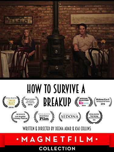 How to Survive a Breakup on Amazon Prime Instant Video UK