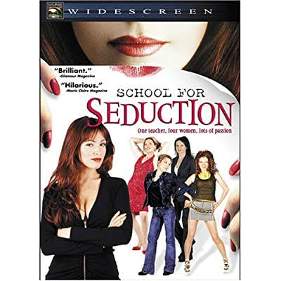 School for Seduction (Widescreen)