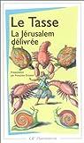 echange, troc Le Tasse - La jerusalem delivree