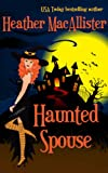 img - for Haunted Spouse book / textbook / text book