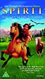 Spirit: Stallion of the Cimarron [VHS] [2002]