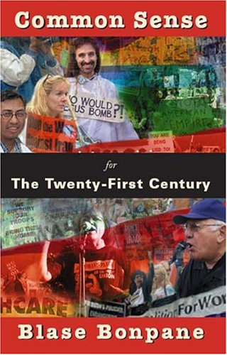 COMMON SENSE FOR THE TWENTY-FIRST CENTUR