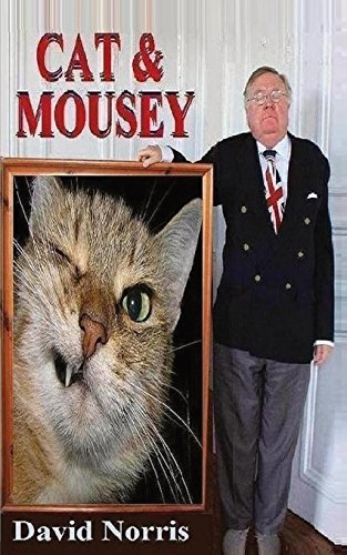 CAT AND MOUSEY