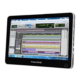 Pro Tools 9 Tablet (Official) by Indamixx