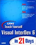Sams Teach Yourself Visual InterDev i...
