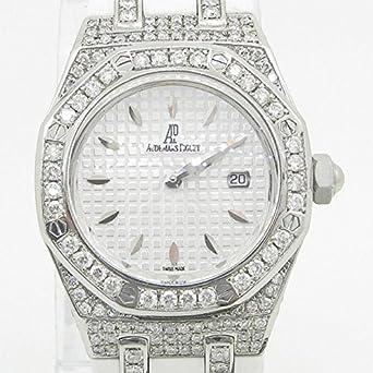 Audemars Piguet Royal Oak Lady Quartz Watch