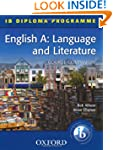 IB Diploma Course Companion: English...