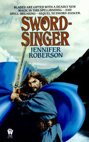 Sword-Singer, JENNIFER ROBERSON