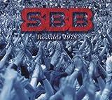ROSKILDE '78 by SBB [Music CD]