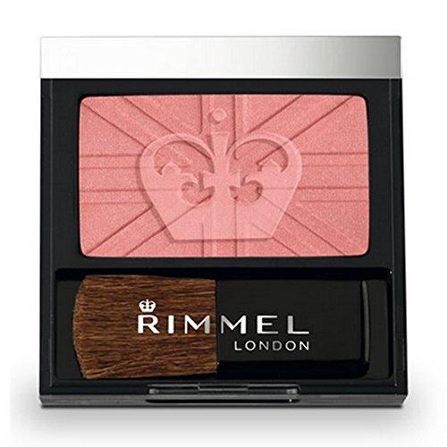Rimmel London Lasting Finish Soft Colour Blush 130 Pink Sorbet by Rimmel (Rimmel Pink Sorbet compare prices)