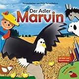 """Der Adler Marvin: Tiergeschichtenvon """"Gilda Taron-Dahms"""""""