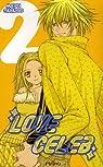 Love Celeb, tome 2