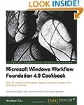 Microsoft Windows Workflow Foundation...
