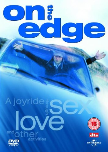 ON THE EDGE (IMPORT) (DVD)