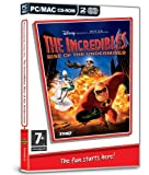 The Incredibles Rise of the Underminer (PC)