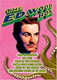 The Ed Wood Box (Glen or Glenda / Jail Bait / Bride of the Monster / Plan 9 from Outer Space / Night of the Ghouls / The Haunted World of Ed Wood)