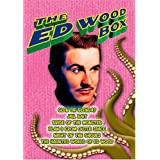 Ed Wood Jr Collection [Import USA Zone 1]par Gregory Walcott
