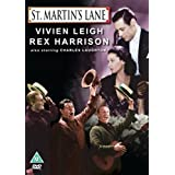St Martin's Lane [1937] [DVD]by Vivien Leigh