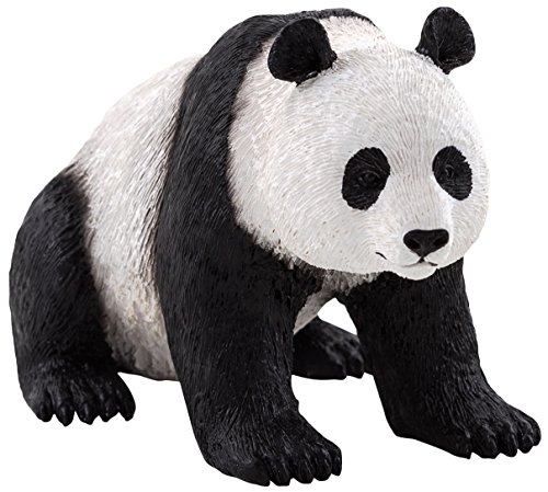 Mojo Fun 387171 Giant Panda - Realistic International Wildlife Toy Replica - New for 2013!