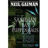 """Sandman, Bd. 2: Das Puppenhausvon """"Neil Gaiman"""""""