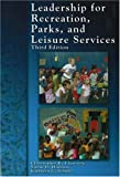 img - for Leadership for Recreation, Parks, and Leisure Service book / textbook / text book