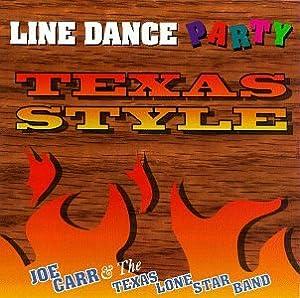 how to texas line dance