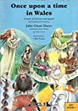 img - for Once Upon a Time in Wales: Ten Folk Tales and Stories book / textbook / text book
