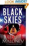 Black Skies (A Dan Morgan Thriller)