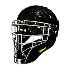 Wilson Shock FX 2.0 Steel Cage Umpire