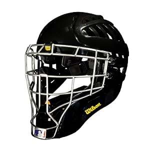 Wilson Shock FX 2.0 Steel Cage Umpire's Helmet