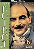 Agatha Christie's Poirot: Collector's Set Volume 5
