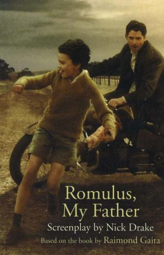 belonging romulus my father and the Overview: memoir explores the difficulties his father encountered in trying to establish himself amid the conservation and narrow attitudes of 1950s australian society.