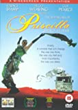 The Adventures Of Priscilla Queen Of The Desert (1994) [DVD]