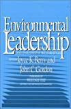 img - for Environmental Leadership: Developing Effective Skills And Styles book / textbook / text book