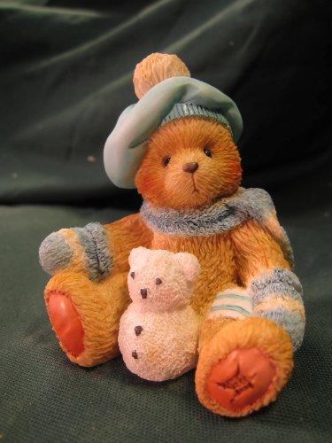Cherished Teddies.......... Jack... January...