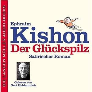 eBook Cover für  Der Gl xFC ckspilz 6 CDs Satirischer Roman