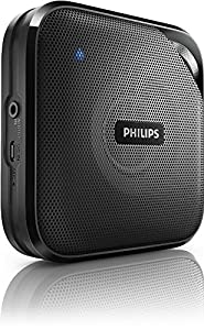 Altavoz inalámbrico Bluetooth  Philips BT2500B/37