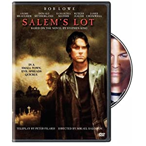 Stephen King - Salems Lot [Import anglais]