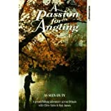 A Passion For Angling [VHS] [1993]by Bernard Cribbins