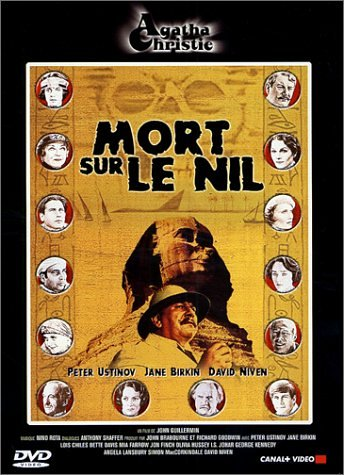 Death on the Nile [DVD] [Import]