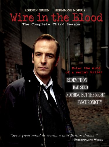 Wire in the Blood: Season 3 (The Wire Box Set compare prices)