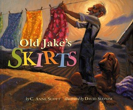 Old Jake's Skirts