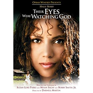 their eye are watching god television: