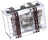 Houdini's Think Outside the Box _ Secret Puzzle Box _ from Professor Puzzle