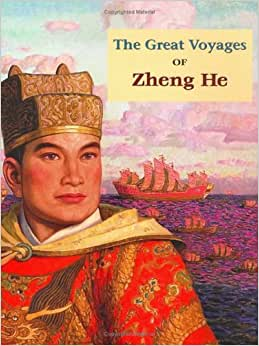 Zheng he voyages essay