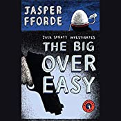 The Big Over Easy: A Nursery Crime | Jasper Fforde