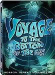 Voyage to the Bottom of the Sea: Seas...