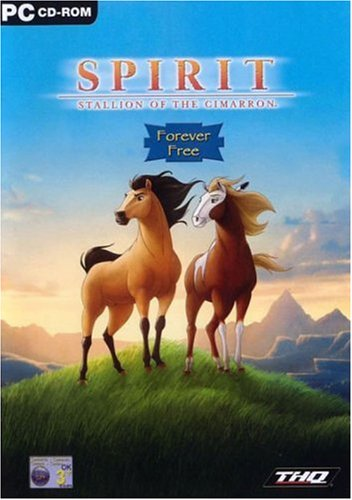 Spirit: L'etalon Des Plaines Classic (vf)