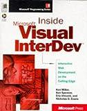 Inside Microsoft Visual InterDev /