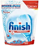 Finish Power and Pure All-in-One (Pac...